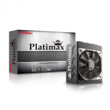 Enermax Platimax 1700W 80 plus Platinum Power Supply
