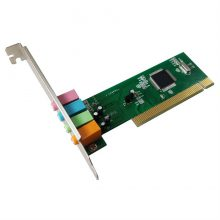 Wipro PCI 7.1ch Sound Card