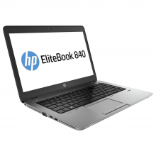 HP EliteBook 840 G2 Intel Corei5 4GB 500GB  Stock Laptop