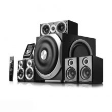 Edifier S760D Ground-Shaking 5.1 Surround Sound System